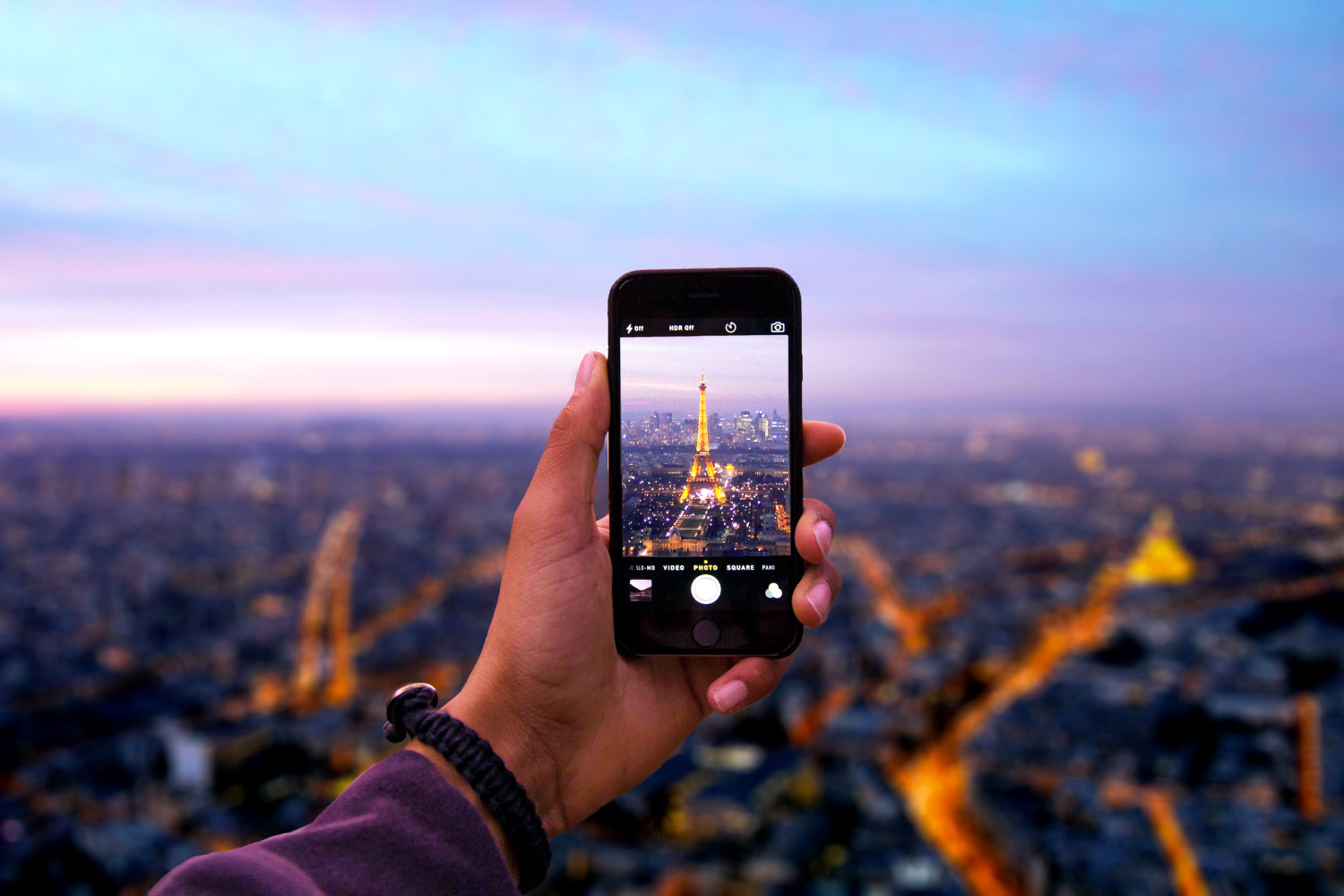instagrammable tourism  is instagram ruining the travel